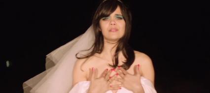 Natasha Khan Bat for Lashes Bride Sunday Love video