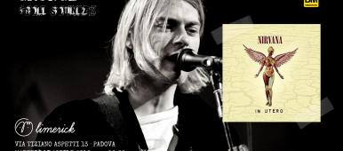 Nirvana In Utero Gold Soundz audioforum Padova Limerick ascolto ascolti