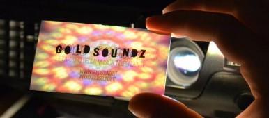 Gold Soundz
