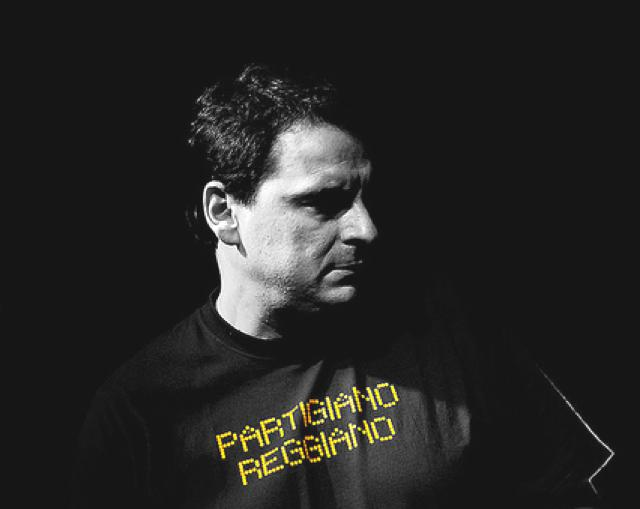 Max Collini-Offlaga Disco Pax