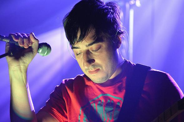 Ed Droste - Grizzly Bear
