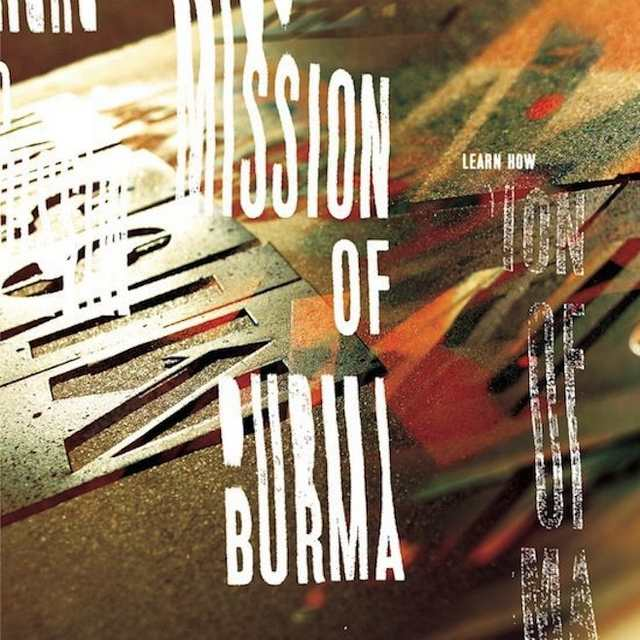 Mission of Burma - Learn How