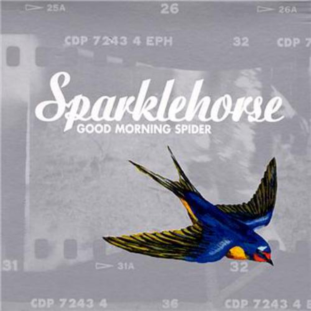 Sparklehorse_Good Morning Spider