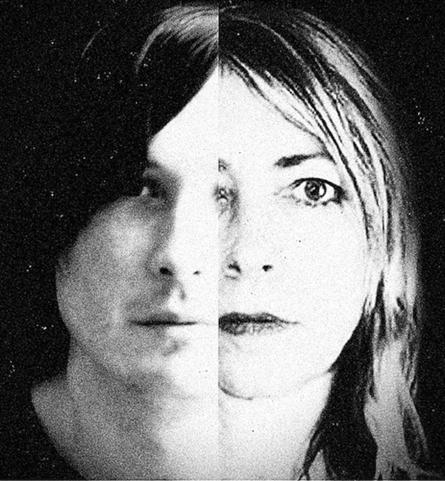 Kim Gordon Body Head Coming Apart