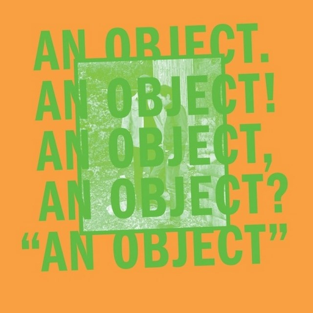 No-Age-An-Object