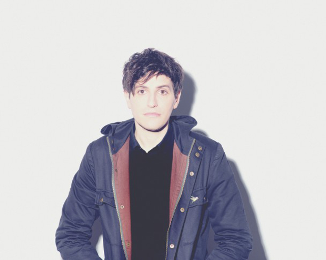 Kip Berman The Pains of Being Pure at Heart