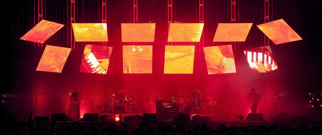 Radiohead Codroipo