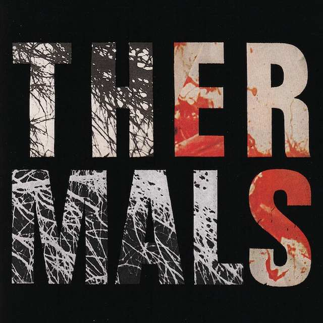 The Thermals: Desperate Ground