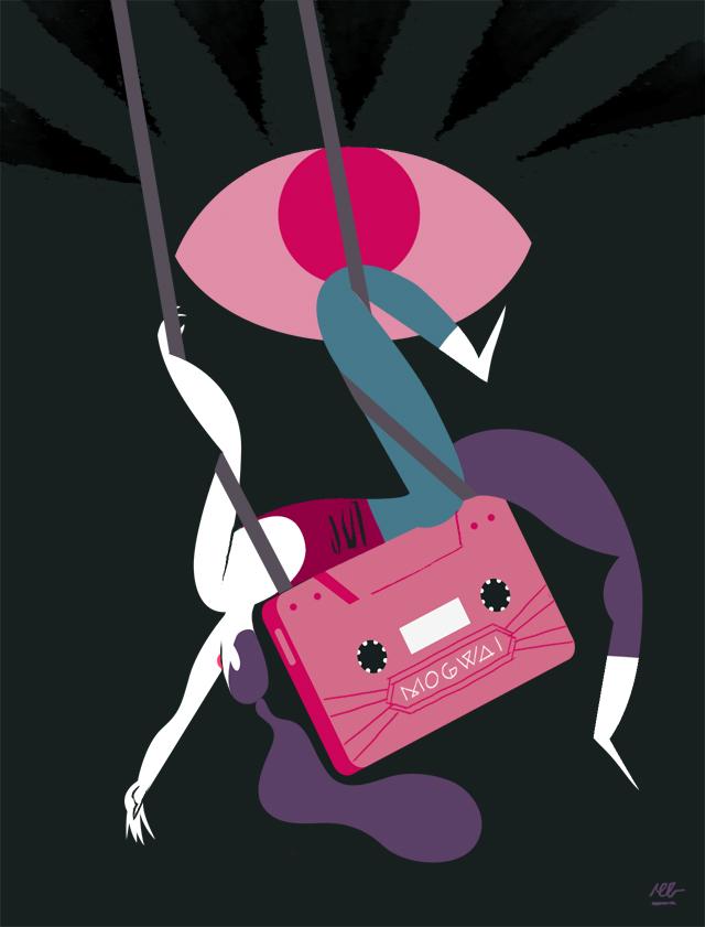 mogwai_rave tapes_calendario