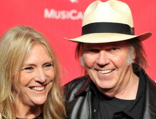 10 buone ragioni per cui Neil Young dovrebbe tornare con sua moglie (Occhio Indiescreto)