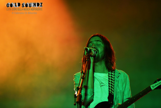 Tame Impala Rock in Roma