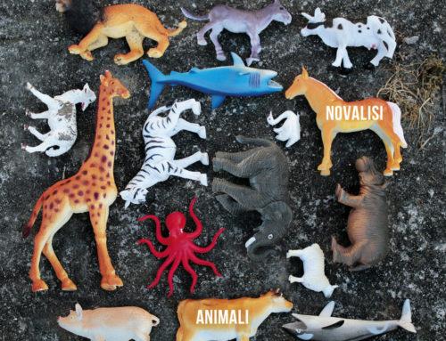Novalisi – Animali (Undersoundz Italy)