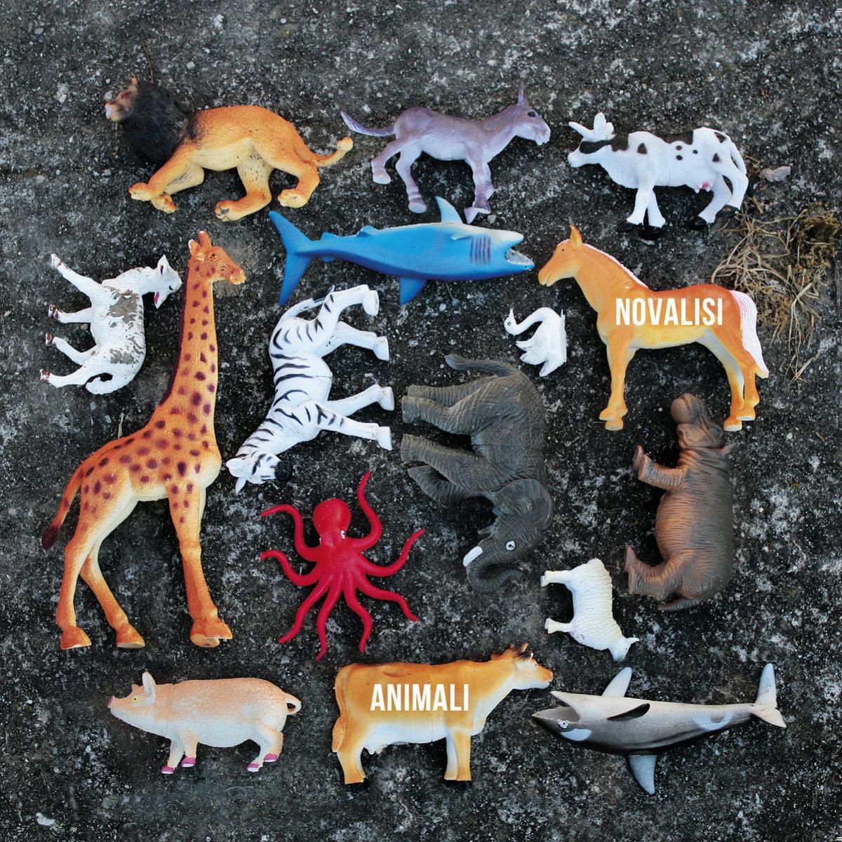 Novalisi Animali
