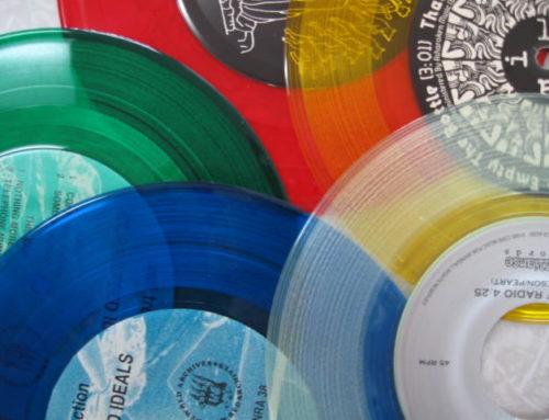 I migliori dischi del 2016: le scelte dei nostri collaboratori