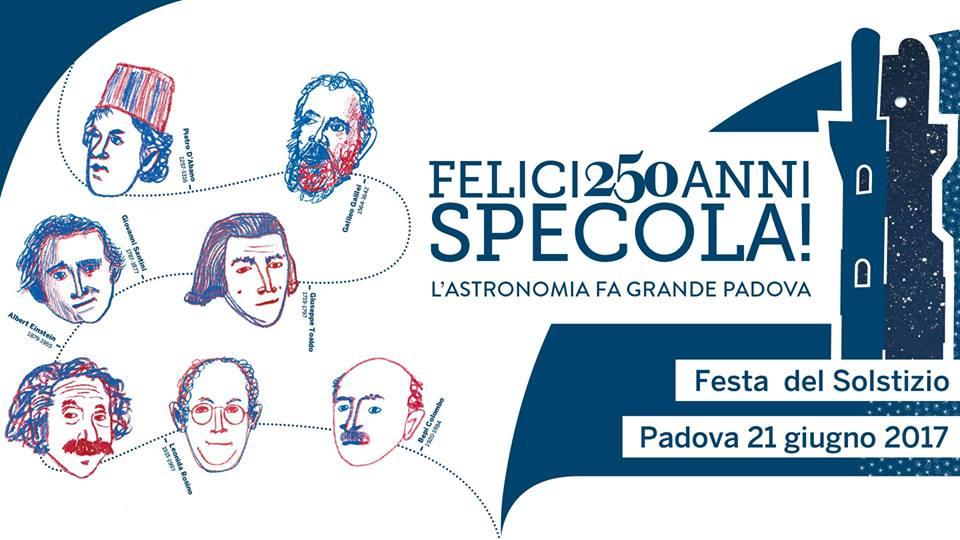 festa del solstizio Padova