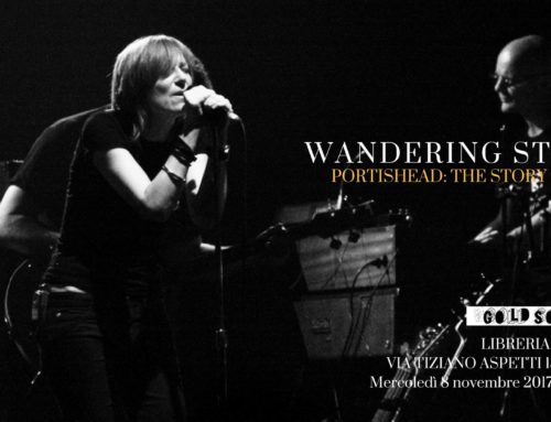 Wandering Stars: un'intera serata dedicata ai Portishead mercoledi' 8 novembre a Padova
