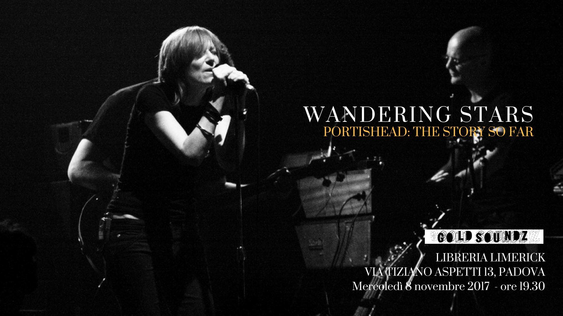 Portishead Wandering Stars