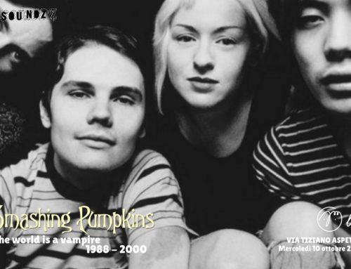Smashing Pumpkins: mercoledì 10 ottobre a Padova una serata per ripercorrere la loro carriera