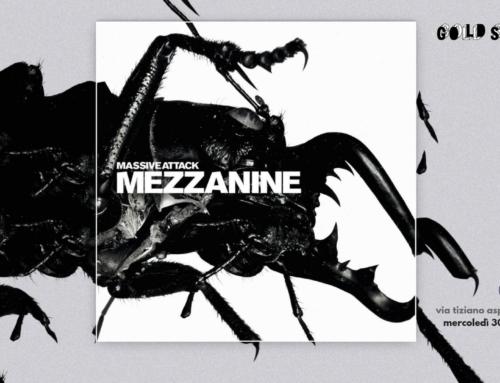 Massive Attack: mercoledì 30 gennaio festeggiamo 20 anni di Mezzanine a Padova