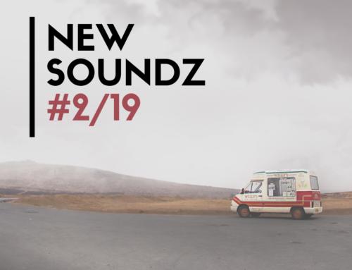New Soundz: le nuove uscite di febbraio 2019