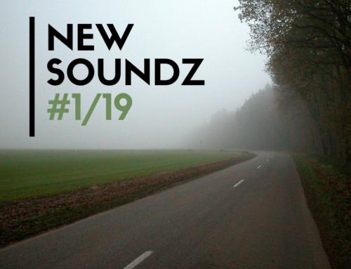 New Soundz: ascolta il meglio delle nuove uscite di gennaio 2019