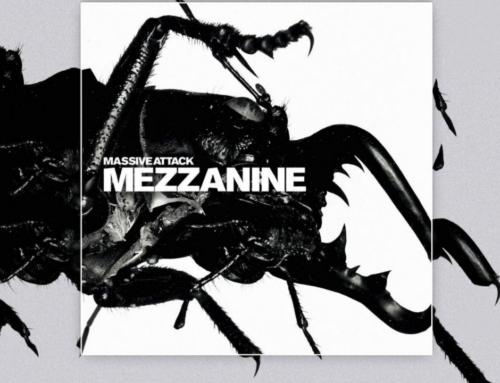 Massive Attack – Mezzanine (1998)