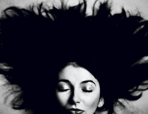 Kate Bush – The Complete Story