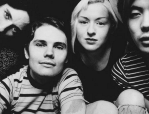 The Smashing Pumpkins: The World is a Vampire (1988-2000)