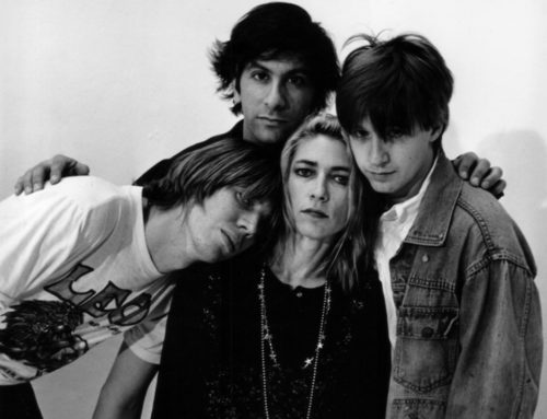 Sonic Youth – Confusion is Next (1981-2011)