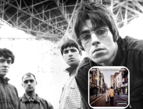 Oasis: mercoledì 27 marzo a Padova serata dedicata a (What's the Story) Morning Glory?