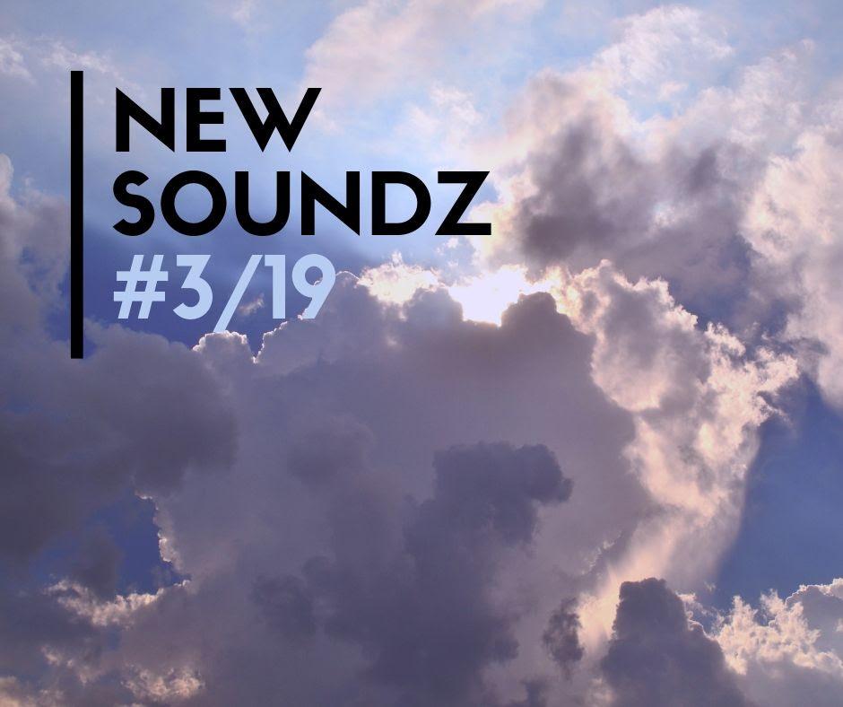 New Soundz 319