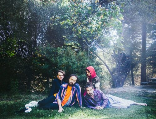 Twoo Sides #1: Big Thief – U.F.O.F.