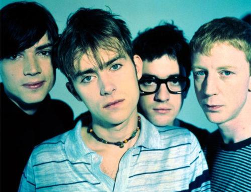 Brit Soundz #1: Blur – Parklife (1994)
