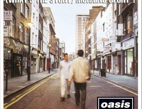 Oasis – (What's the Story) Morning Glory? (1995)