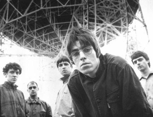 Brit Soundz #2: Oasis – (What's the Story) Morning Glory? (1995)