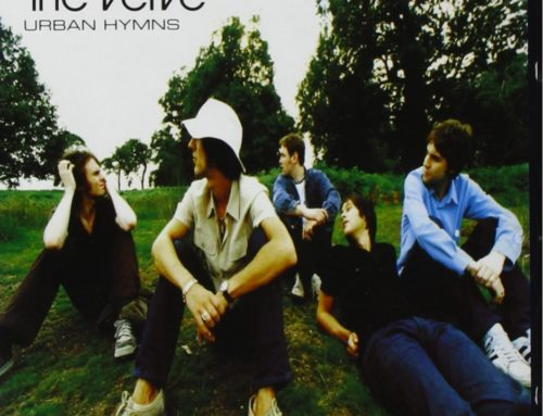 The Verve – Urban Hymns (1997)