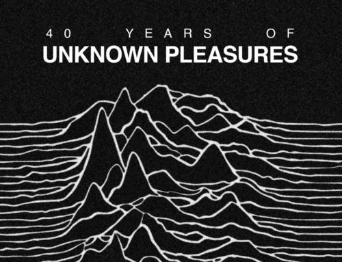 40 anni di Unknown Pleasures dei Joy Division: venerdì 28 giugno audioforum e concerto a Padova