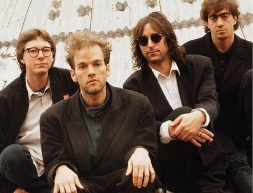 R.E.M. – Begin the Begin