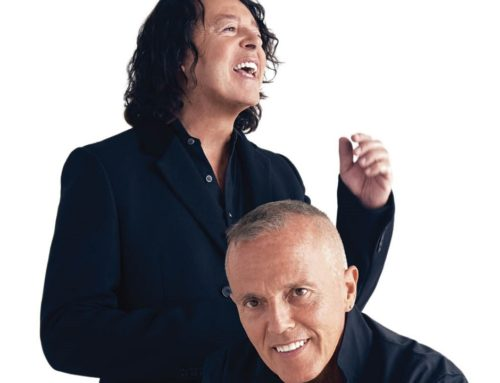 Tears for Fears – Sowing the Seeds