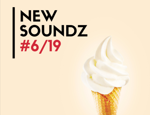 New Soundz: le nuove uscite di giugno 2019