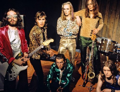 Roxy Music – The Complete Picture (1972-1982)