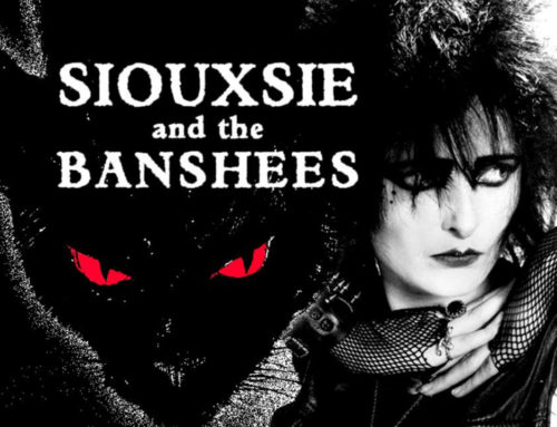 Siouxsie and the Banshees – Ever After
