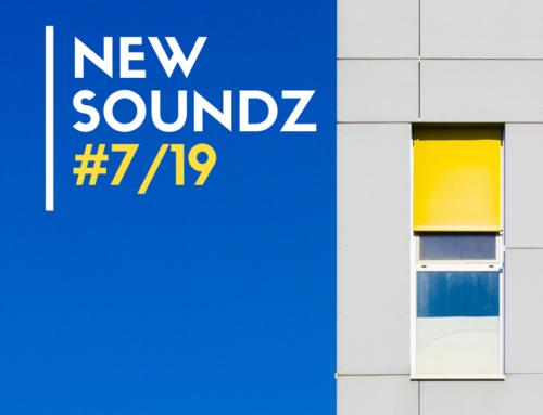 New Soundz: le nuove uscite di luglio 2019