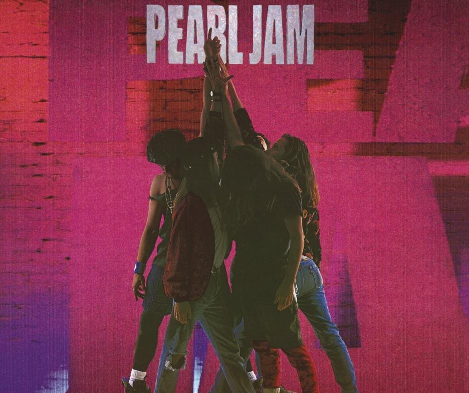 Pearl Jam Ten 940x788