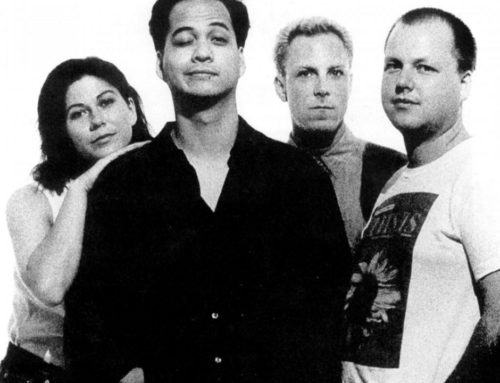 Pixies – Where Is My Mind? (1986-1992)