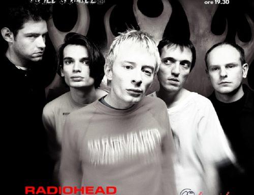 Ripercorriamo insieme la carriera dei Radiohead: primo incontro a Padova giovedì 7 novembre