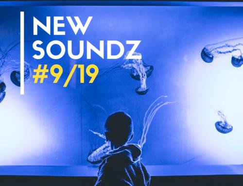 New Soundz: le nuove uscite di settembre 2019