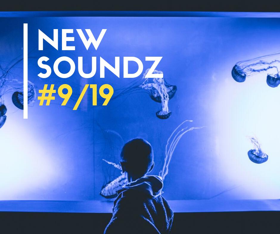 new soundz9