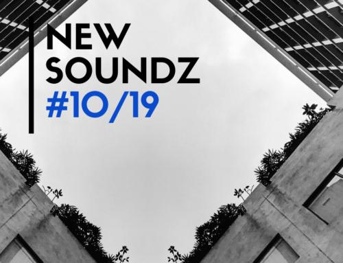 New Soundz: le nuove uscite di ottobre 2019