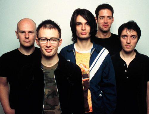 Radiohead – Fade Out Again